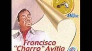 """El """"charro"""" Avitia- los Camperos"""