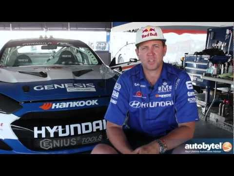 Rhys Millen Wins Pikes Peak and Formula Drift in the Same RMR Hyundai Genesis Coupe