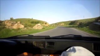 preview picture of video 'Хайдарканский перевал и Охнинская долина, 2013 год'