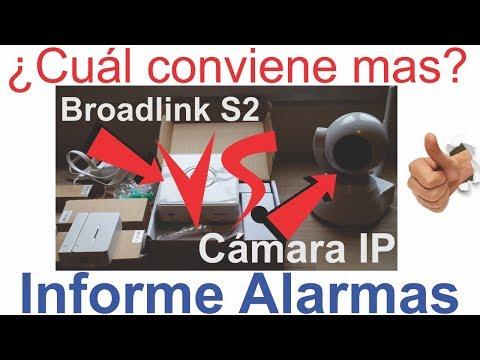 Elegir la mejor alarma para la casa - Cual kit inalambrico WIFI conviene mas?