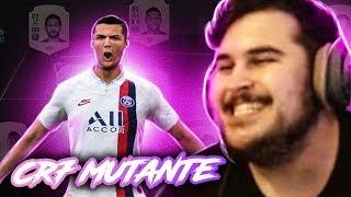 CR7 MUTANTE FAZ ESTRAGO! WL FIFA 20 Ultimate Team