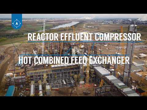 Video for Heartland IPL Petrochemical Complex