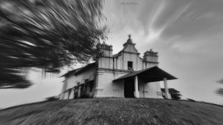 HAUNTED PLACE GOA 3 KING CHURCH