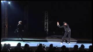 제11회 부산국제무용제(6.13.SAT)_BIDF공식초청공연. 핀란드 Compania Kaari & Roni Martin <La Femme Rouge>