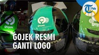 Gojek Resmi Ganti Tampilan Logo Perusahaannya