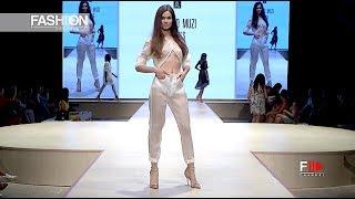 NANDO MUZI SHOES Full Show Spring 2018 Monte Carlo Fashion Week 2017 - Fashion Channel