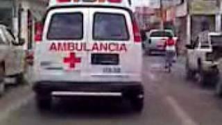 preview picture of video 'cruz roja martinez de la torre'