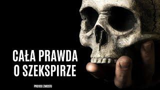 SZEKSPIR – 102 FAKTY