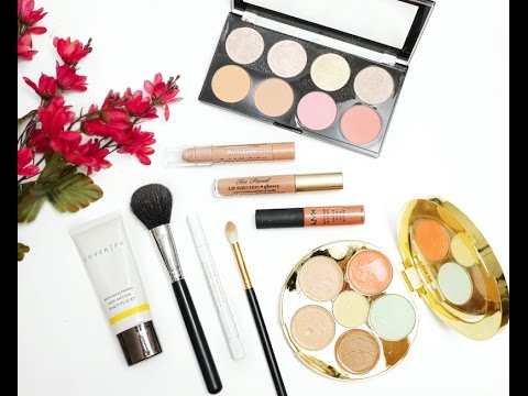 September 2016 Beauty Favourites