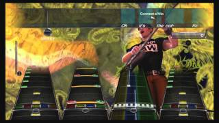 Rock Band 3 Custom - Children of Bodom - Horns