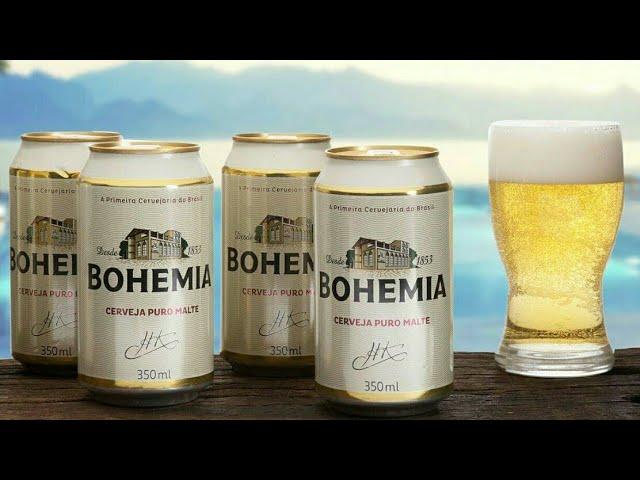 Vidéo Prononciation de bohemia en Portugais