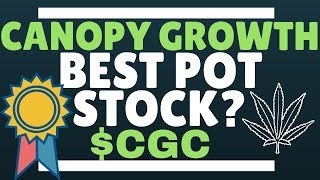 Canopy Growth Corporation | Is CGC Stock the Leader?