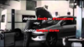 Garage De Rochecardon - LYON