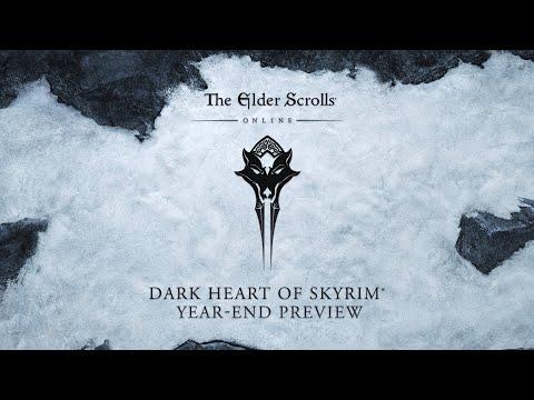 Elder Scrolls Online: Markarth Reveal Stream