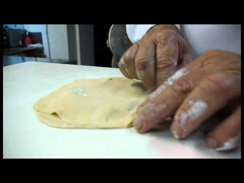 Συνταγή για Συριανή μαραθόπιτα
