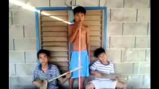 like a rose (TAGALOG version) by CALINGCUAN BOYS