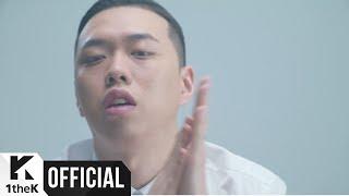[MV] BewhY(비와이) _ Scar(흔적)