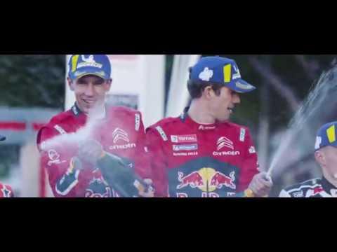 2019 Rallye Monte-Carlo - Highlights