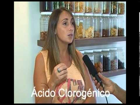 GRANO DE CAFE VERDE PARA ADELGAZAR