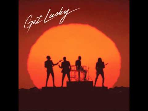 Here's The Official Version Of Daft Punk's New Song 'Get Lucky' [Updated]