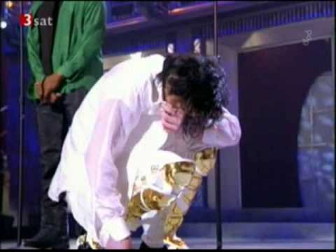 Michael Jackson - 30th Anniversary 06/16 (I'll be There)