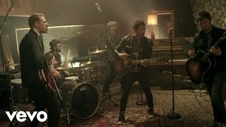Plain White T's - Should've Gone to Bed (Official Video)