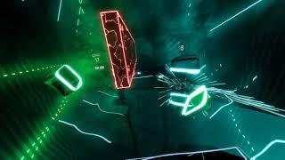 [Beat Saber] Ghosts N Stuff (feat. Rob Swire)   Deadmau5