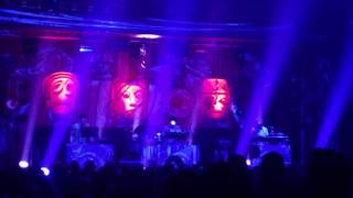 Animal Collective - Guys Eyes - Live @ Ritz Ybor, Tampa, FL - 11/8/2016