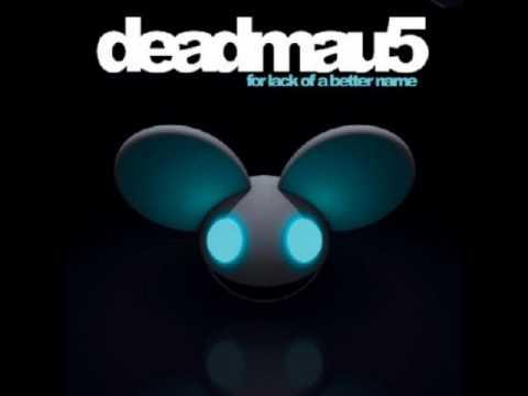 DeadMau5 - Strobe (Radio Edit)