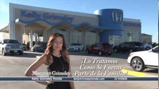 Honda Family Spanish (Kelly Grimsley Auto Group)