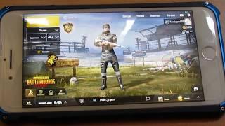 Мини чит для Пубг и Других игр своими руками L1 R1 mobile Trrgger Чтоб нагибать эмуляторщиков.