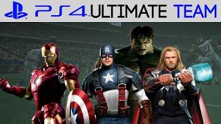 Madden 15 - Madden 15 Ultimate Team - TRYING TO AVENGE