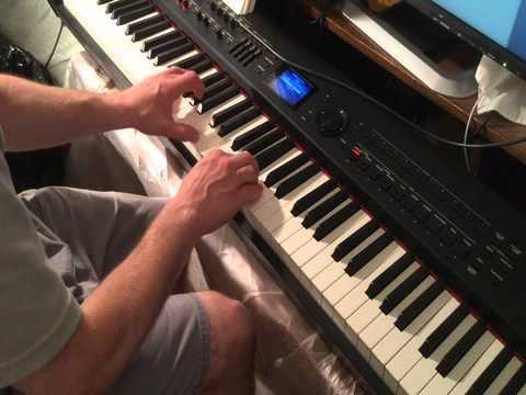 Chopin: Prelude in E minor