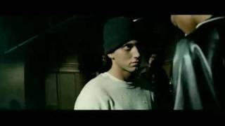 8 Mile - B-Rabbit vs Lickety Split [Spanish Sub] LYRICS