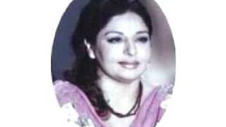 Aaj jane ki zid na karo - Farida Khanum.flv