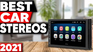 Best Car Stereos in 2021