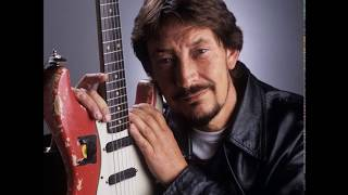 Chris Rea - Windy Town (re-recorded 1988)