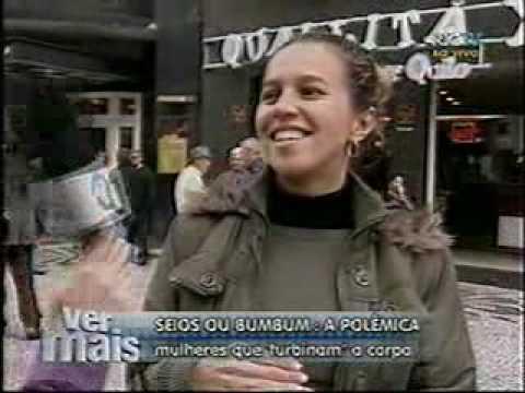 Entrevista sobre proteses mamárias e glúteos - Vídeos | Clínica GrafGuimarães