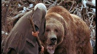 亿万富翁意外坠机荒野,面对严寒和杀人熊,他该如何活下去?