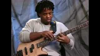 Victor Wooten Bass Technique [4 Of 4]