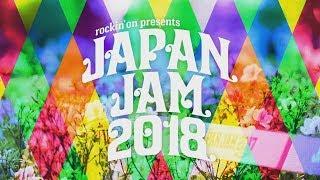 JAPANJAM2018