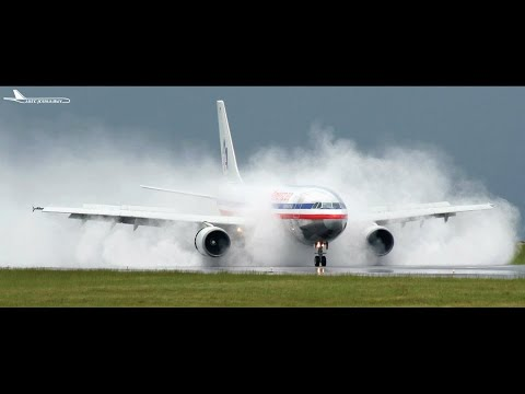 Air Disasters Shorts - American Airlines Flight 903