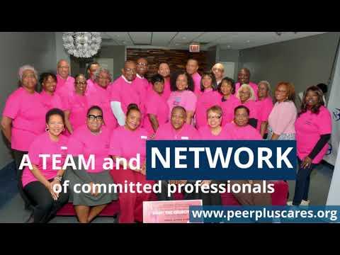 Who is Peer Plus Education & Training Advocates?