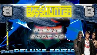 BassHunter - Please Don't Go (Extended Mix)