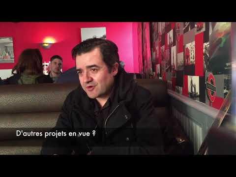 Vidéo de Xavier Besse