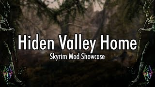 Hidden Valley Home