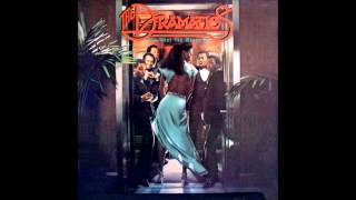 The Dramatics - Stop Your Weeping