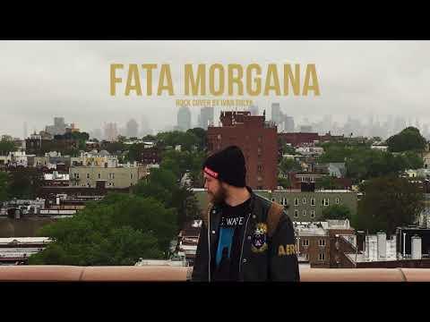 РОК ВЕРСИЯ Markul & Oxxxymiron - Fata Morgana (Rock Cover)