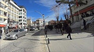 preview picture of video 'karaman merkez'