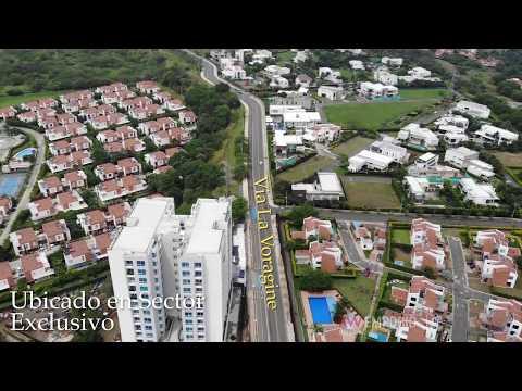 Apartamentos, Venta, Pance - $610.000.000